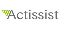 Actissist logo