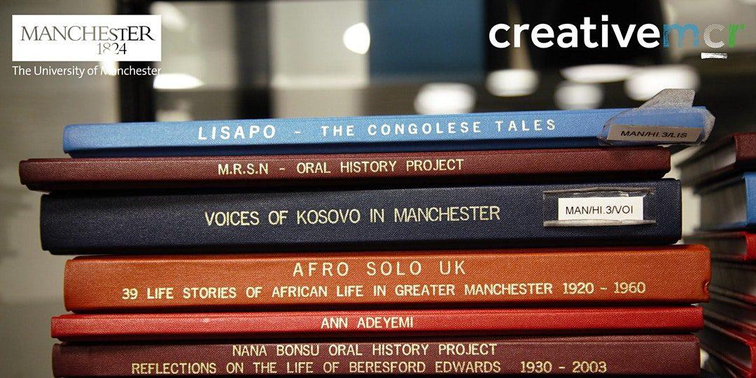 Researching Black British History