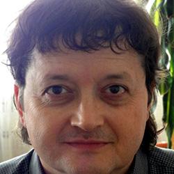 Dr Alejandro Frigerio