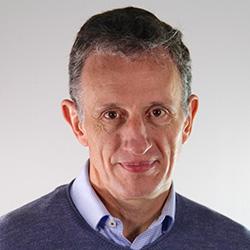 Prof Peter Wade