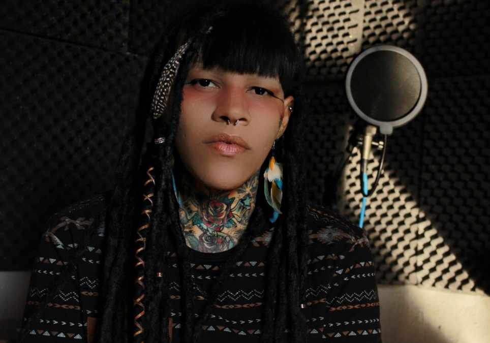 Hip hop artist Katu Mirim discusses anti-Indigenous racism from an intersectional perspective