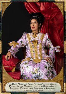 Margarita Ariza Aguilar