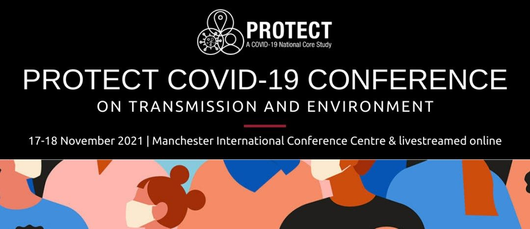 PROTECT COVID-19 Conference on transmission and environment