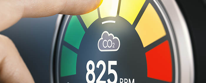 Scientists advise office CO2 monitoring to help manage COVID-19 risk