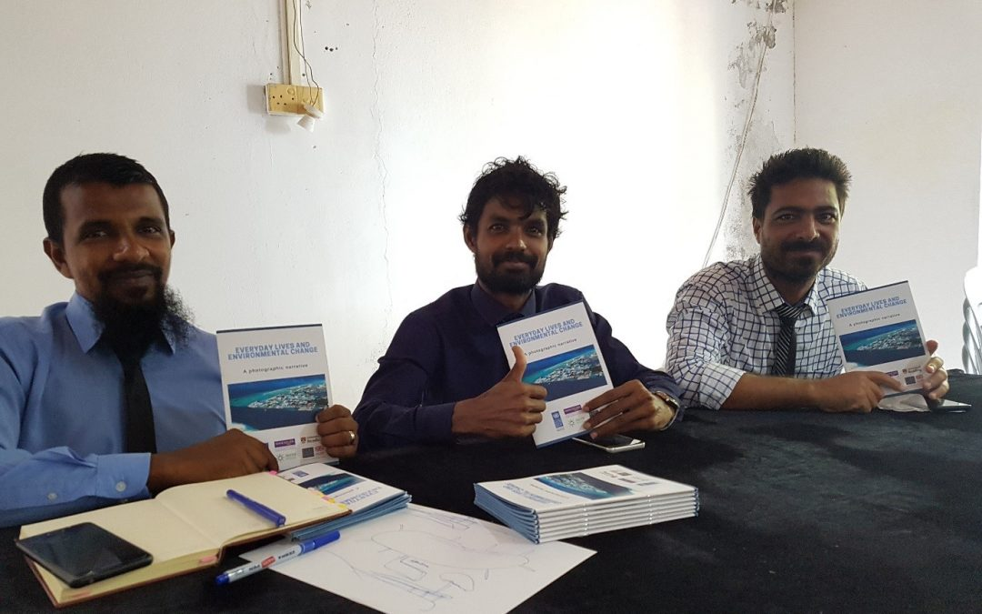Impact Initiative recognises Everyday Lives in the Maldives
