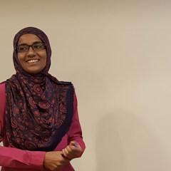 Aminath Afrah Rasheed
