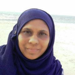 Mizna Mohamed