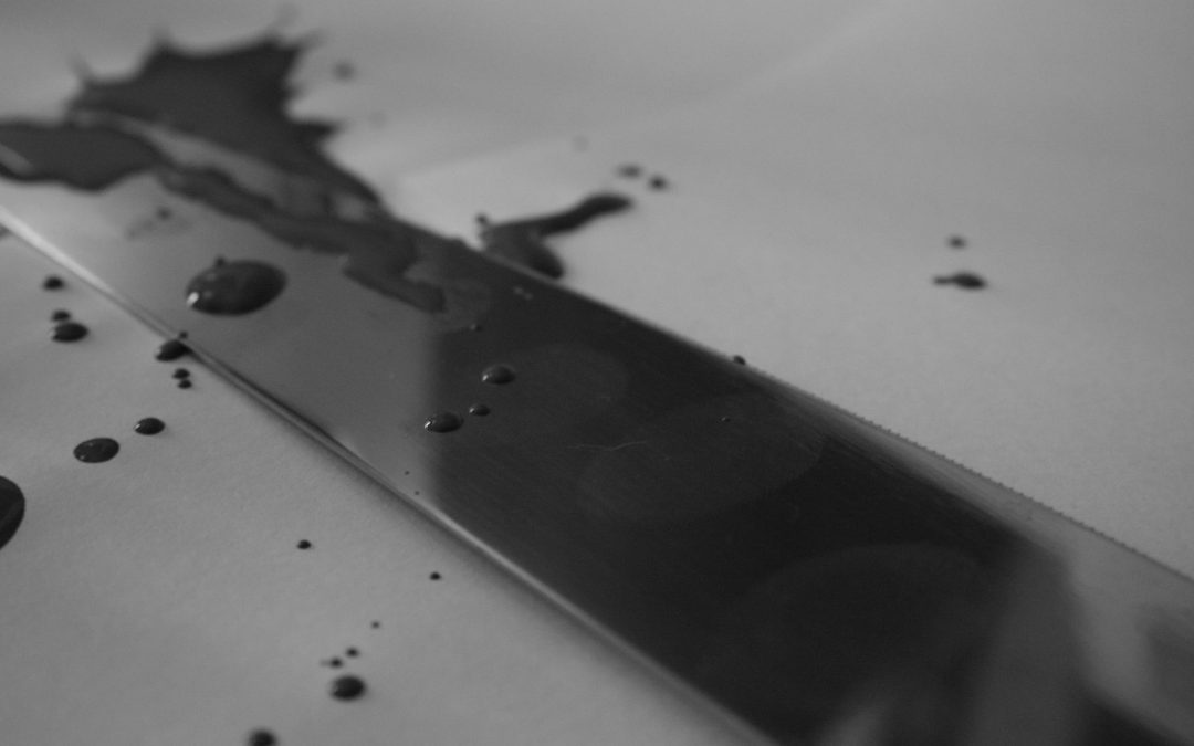 Knife crime: why prison isn't the answer