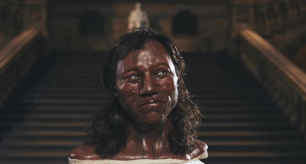 Cheddar Man: Why we've gone crackers about race