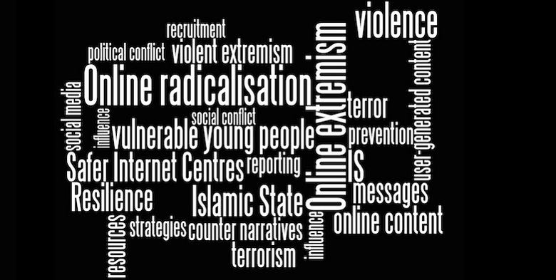 Is it all black and white? Radicalisation and terrorism in the modern day