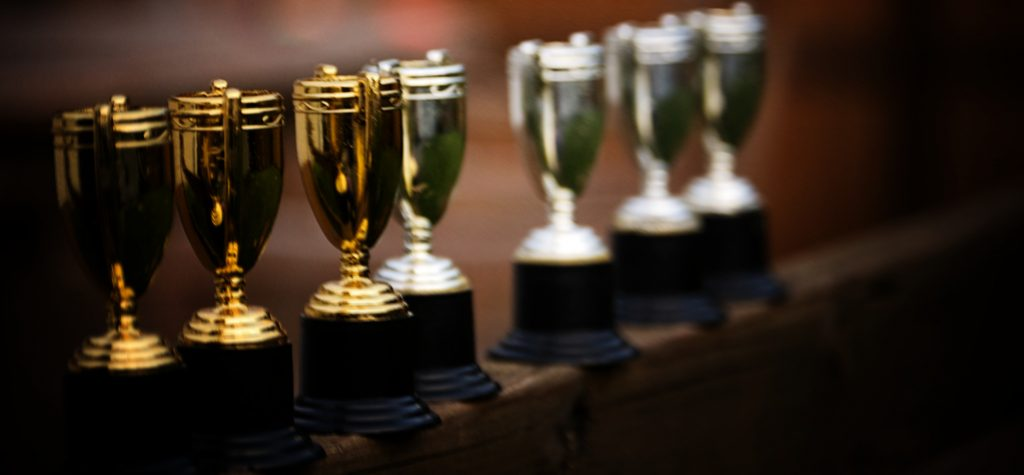2020 Blog Prizes