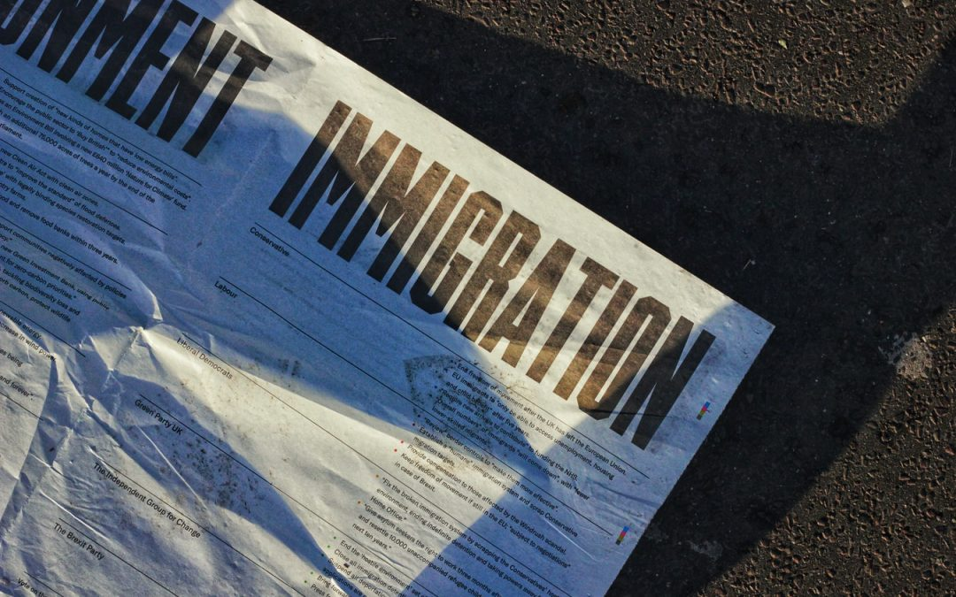 Debunking the Scare of Migration