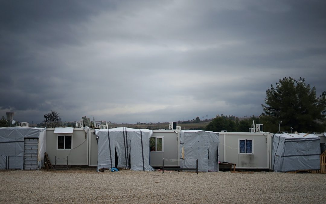 Refugee Camps: A place of refuge, or a place of punishment?