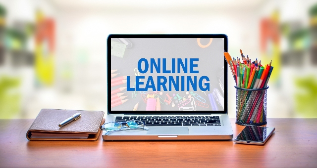 Online learning: My typical week as a BSc Education student