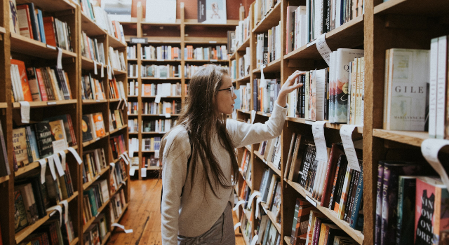 Academic Spotlight: Philosophical questions about the nature of fiction
