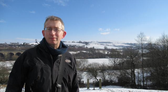 Academic Spotlight: Fraser MacBride on Philosophy