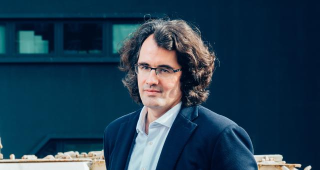 Academic Spotlight: Jean d'Aspremont on International Law