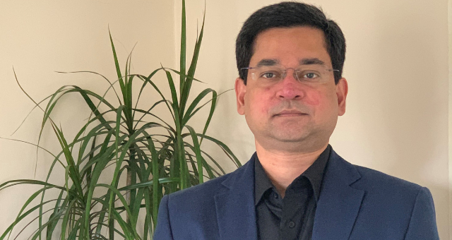 Academic Spotlight: Anupam Nanda, Urban Economics & Real Estate