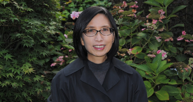 Academic Spotlight: Cecilia Wong, Professor of Spatial Planning