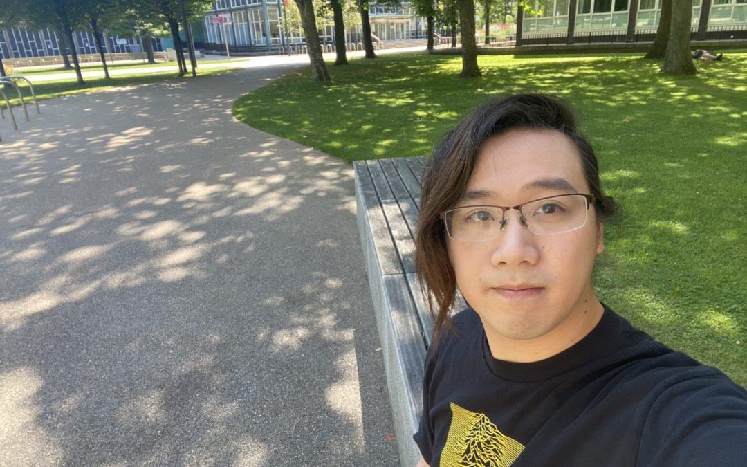 Student Spotlight: Wing Hei – PhD Music (Composition)