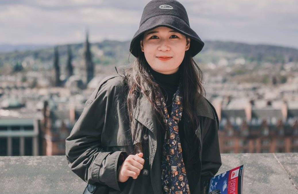 Student Spotlight: Yunqi Zhao – MusM Music (Musicology)