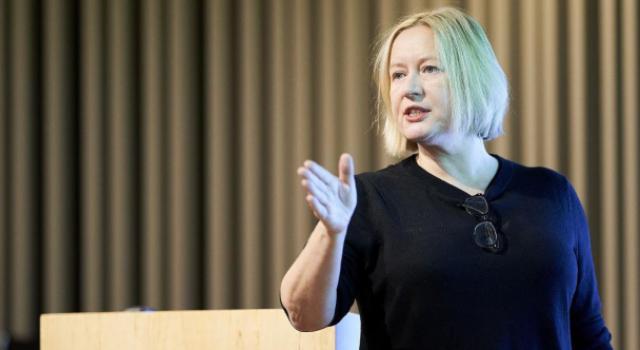 Academic Spotlight: Julia Buxton on drugs, illicit economies and violence