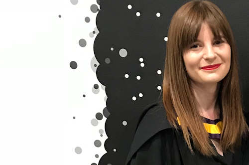 Eloise discusses her career since completing her BA in Politics and Modern History
