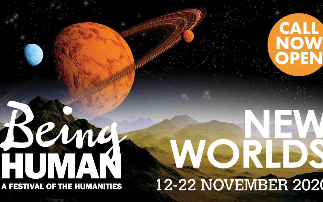 Being Human Festival: Call for Applications