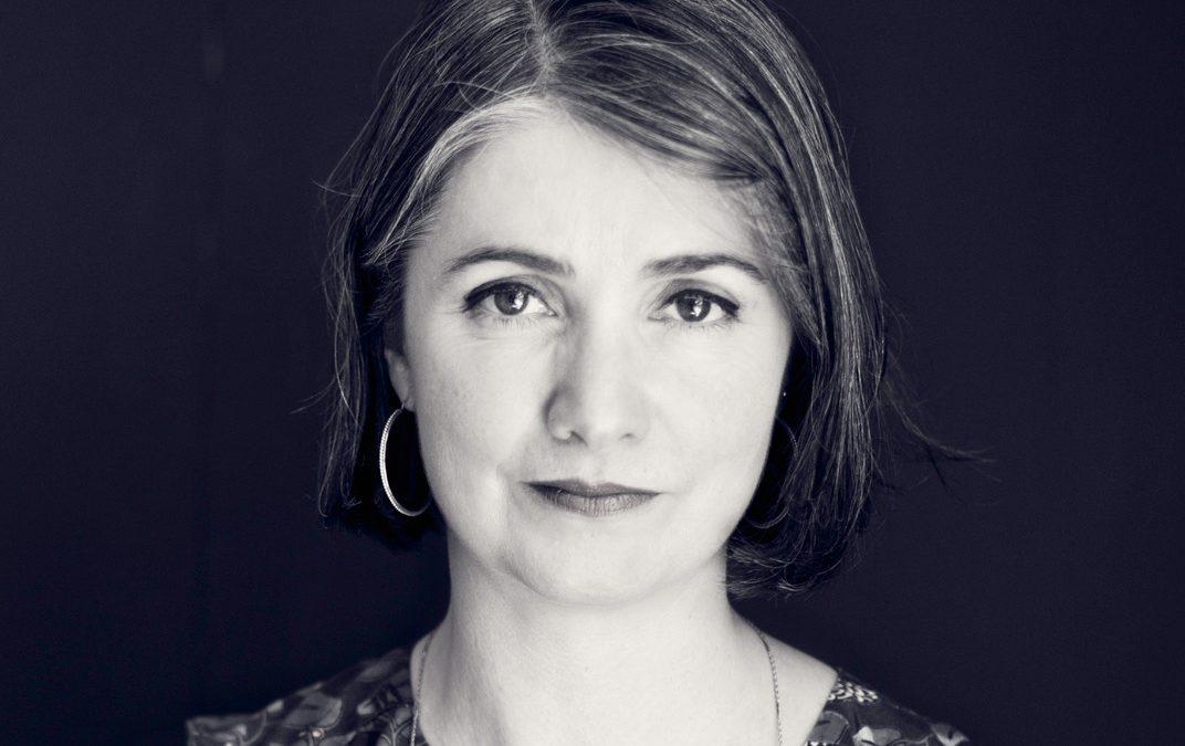 Artist in Residence: Rebecca Hurst