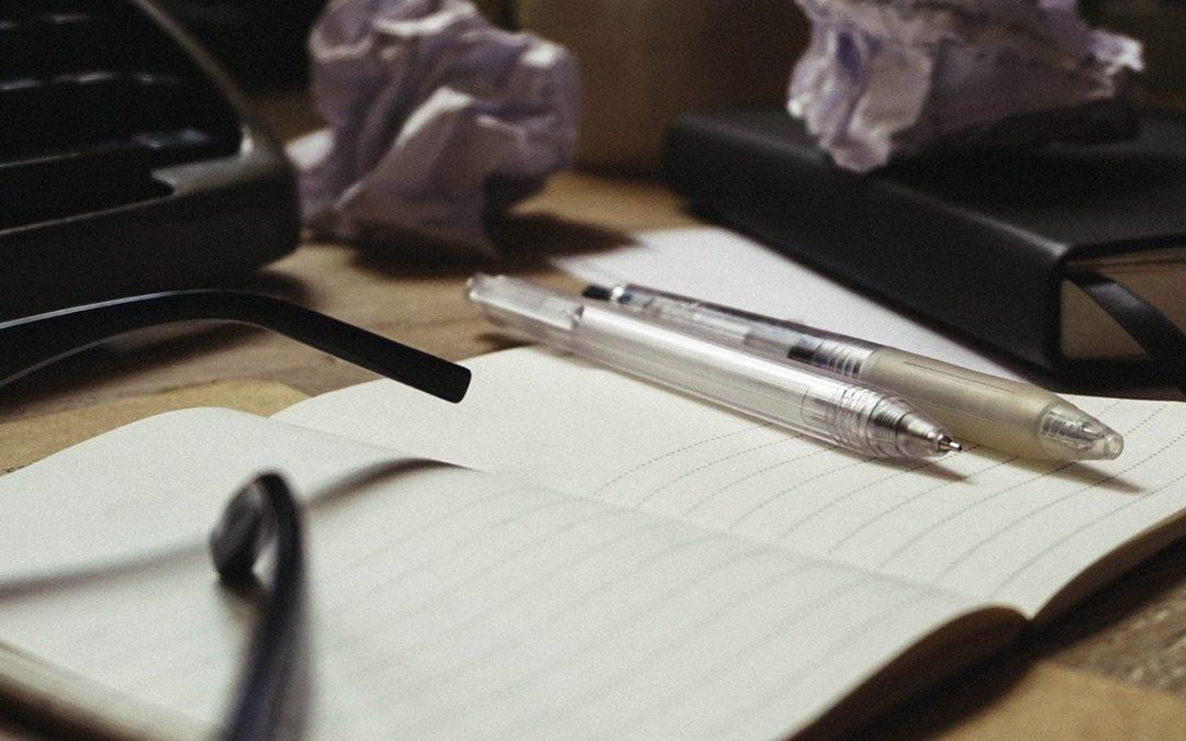 Seminar: Editing Letters, 19 June 2020