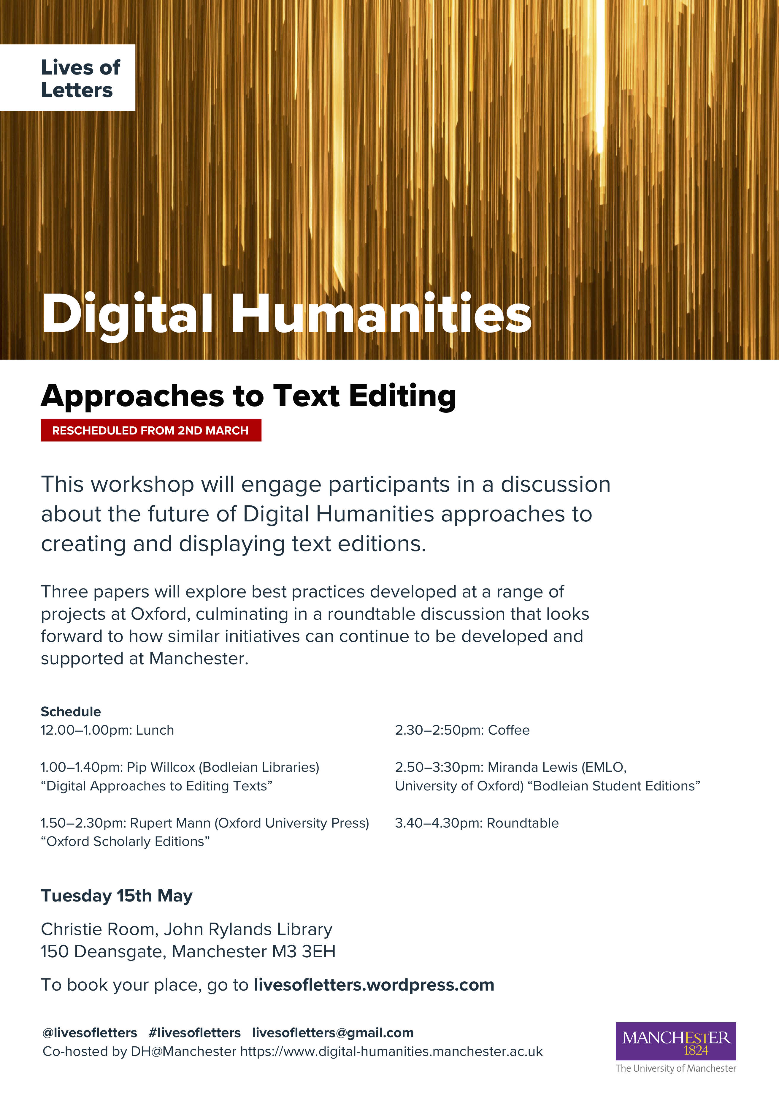 Lives of Letters Digital Humanities event 15 May 2018.png