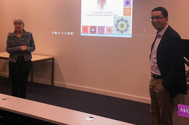 Inflammatory Remarks with Caetano Reis e Sousa