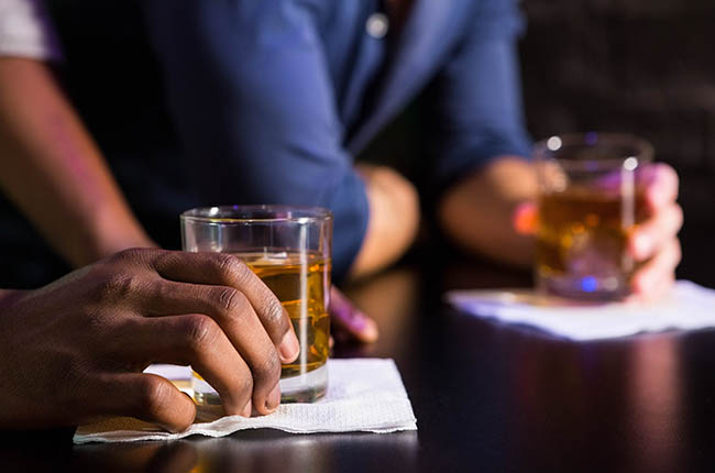 Why experts are warning against drinking alcohol when you have the vaccine