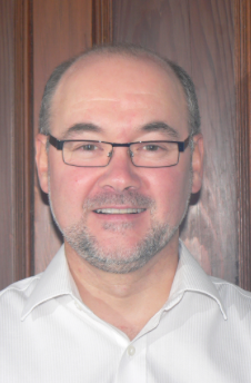 Andrew Bentley appointed as MAHSC Honorary Professor!