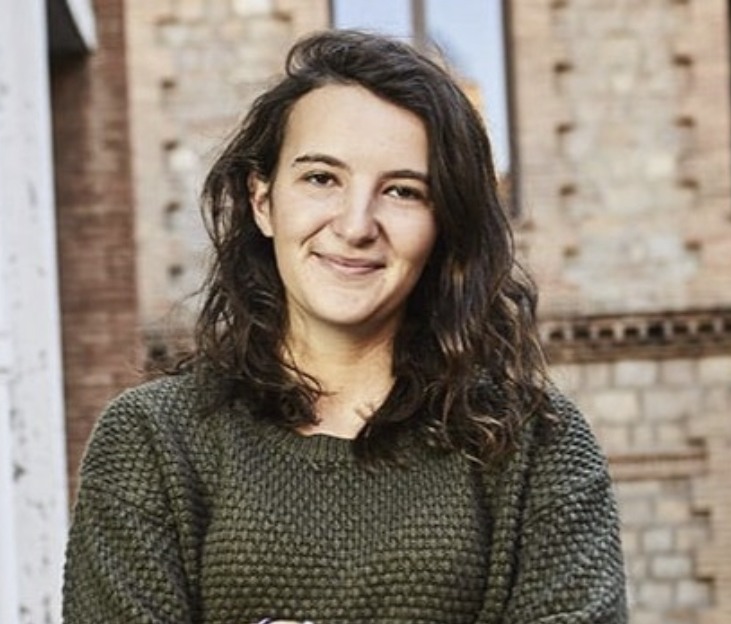Meet the PhD student: Kayleigh Earle