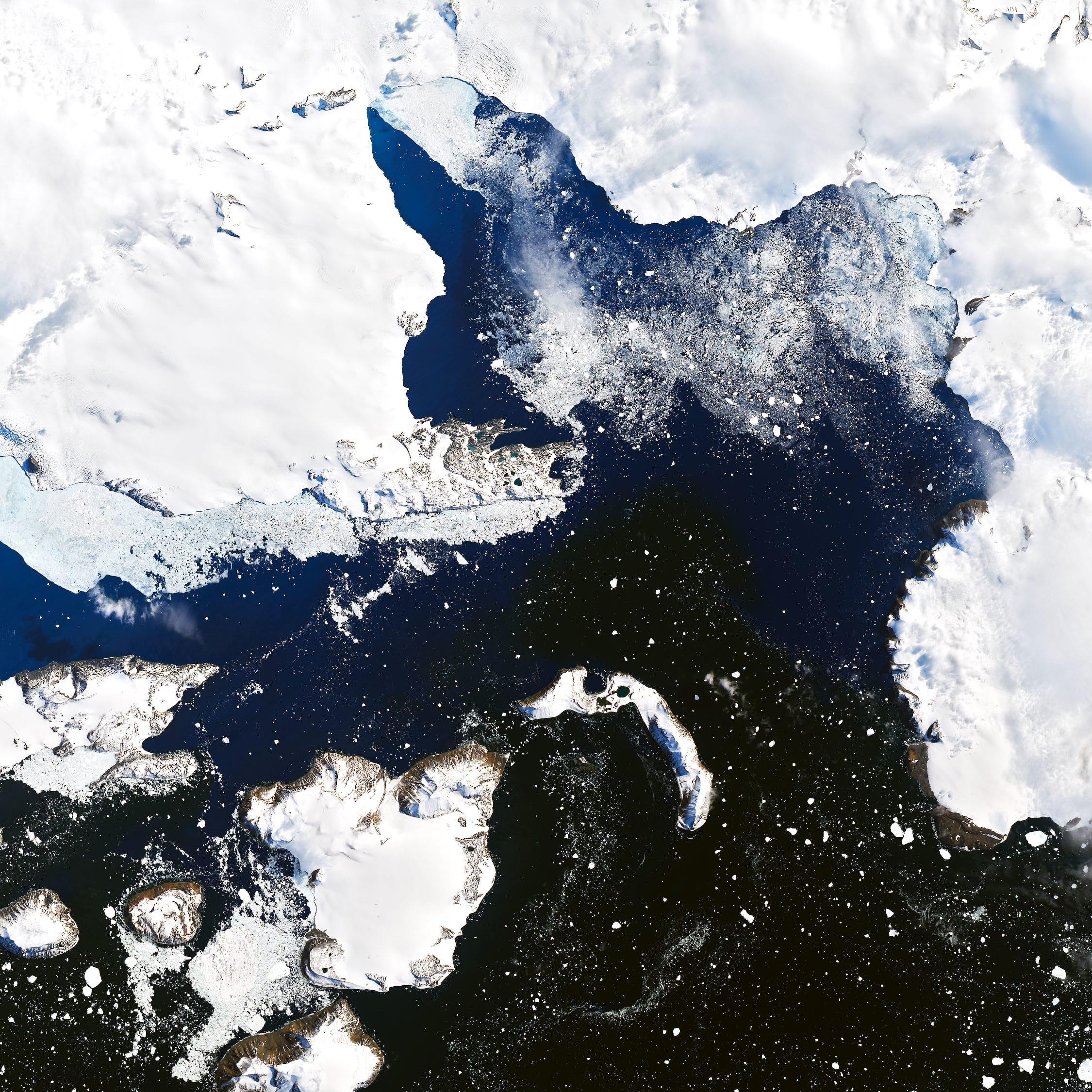 Antarctica-4 Feb 2020