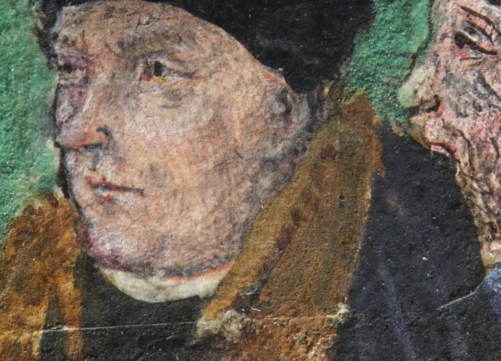 Thomas Cromwell portrait