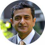 Professor Nav Kapur