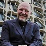 Professor John Keady