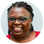Angela Ruddock - Primer Chair