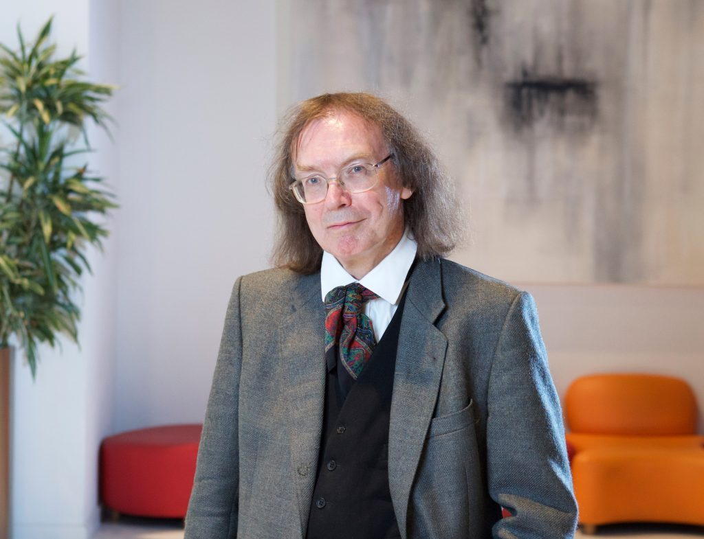 Professor Ronald Hutton