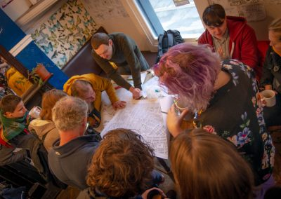 PlaceHistory Hulme & Greenheys Community History Day  1