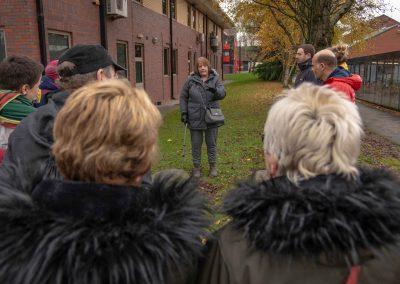 PlaceHistory Hulme & Greenheys Community History Day 4
