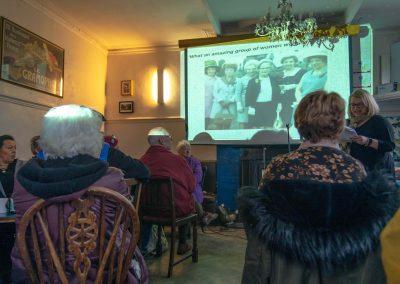 PlaceHistory Hulme & Greenheys Community History Day 5