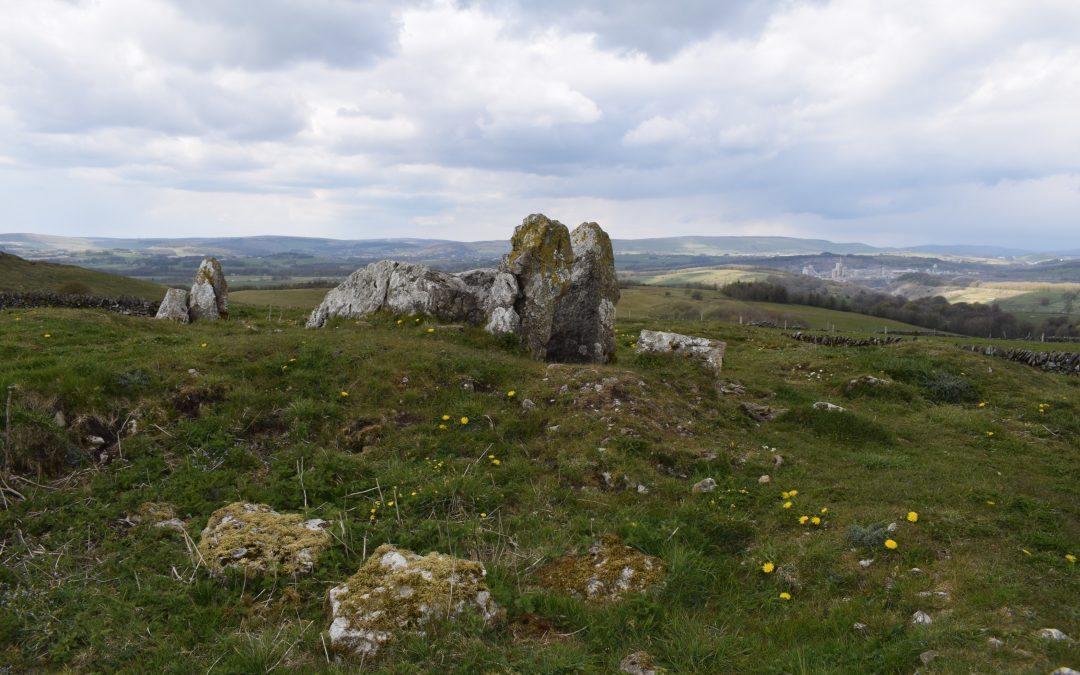Stories of Discovery: Collaborative Engagement with the Peak District National Park