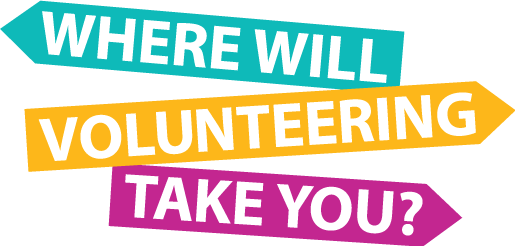 Where will volunteering take you?