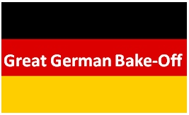 The Great German Bake Off