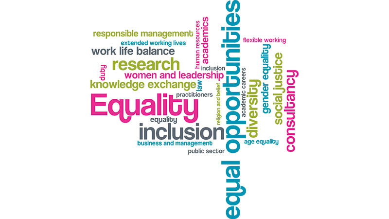 New student-led Equality, Diversity, and Inclusion Collective