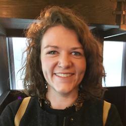 Lydia Cole