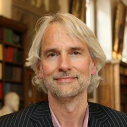 Oliver Richmond